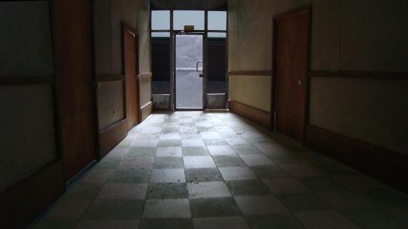 Hallway Test
