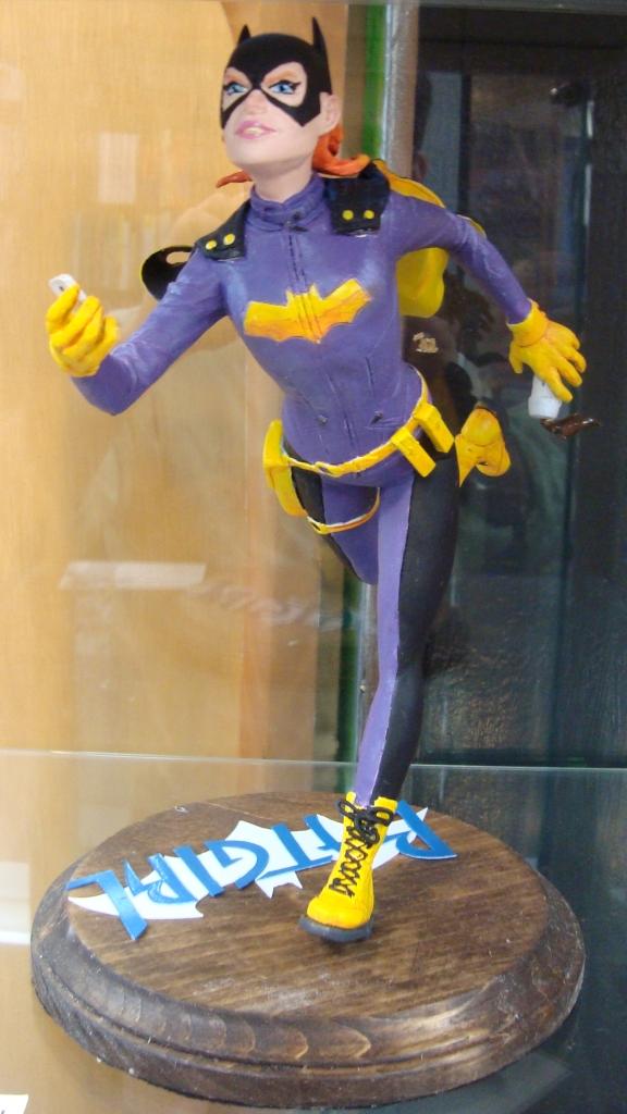 Batgirl of Burnside 01