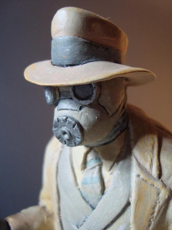 Sandman Detail 02