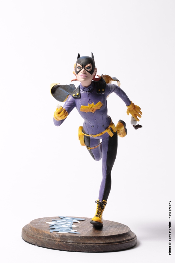 Batgirl of Burnside 01