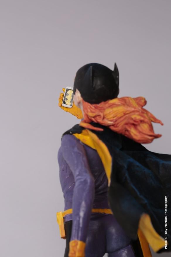 Batgirl of Burnside Detail 02