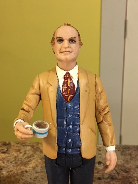 Frasier Action Figure (5)
